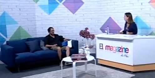 El Magazine - Biosfera TV